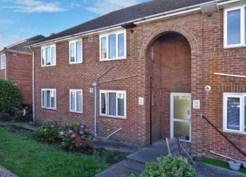 Thumbnail 3 bed flat for sale in Church Road, Tarring, Worthing