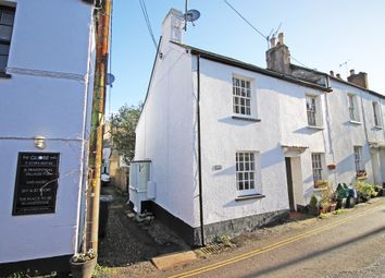 Thumbnail 1 bed terraced house for sale in The Strand, Lympstone, Exmouth