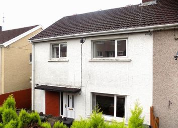 Thumbnail 5 bed semi-detached house for sale in Lilac Grove, Baglan, Port Talbot, Neath Port Talbot.