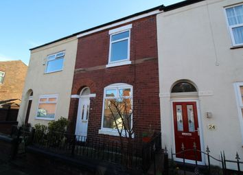 2 bed terraced house to rent in Buchanan Street, Pendlebury, Swinton, Manchester M27