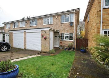 3 bed end terrace house for sale in Radical Ride, Finchampstead, Wokingham, Berkshire RG40