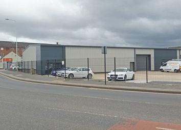 Thumbnail Light industrial to let in Unit 1 Waterloo Trade Park, Cleveland Street, Hull