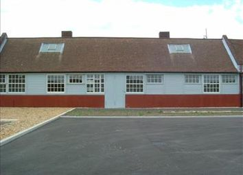 Thumbnail Office for sale in Cooperage Green, Royal Clarence Marina, Gosport, Hampshire