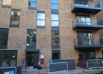 Thumbnail 1 bed flat to rent in Lyons Square, Harrow
