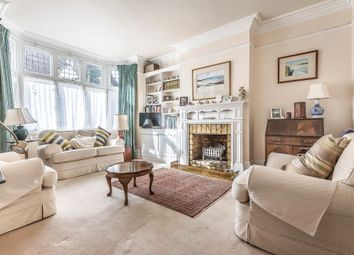 Thumbnail 4 bedroom semi-detached house for sale in Elm Road, London