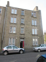 Thumbnail 1 bed flat to rent in Gr Pitfour Street, Dundee