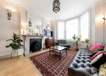Thumbnail 2 bed flat for sale in Endymion Road, London, London