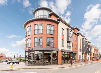 2 bed flat to rent in Harborne Central, 266 High Street, Harborne, Birmingham B17