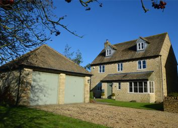 Thumbnail 5 bed detached house for sale in Stroud Road, Bisley, Stroud, Gloucestershire