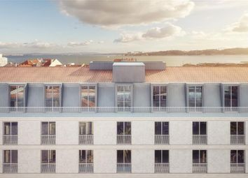 Thumbnail 4 bed apartment for sale in Lisboa, Lisboa, Portugal