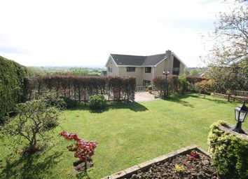 Thumbnail 5 bed detached house for sale in Montague Close, Chippenham, Wiltshire