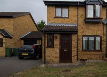 Thumbnail 3 bed detached house to rent in White View, Aylesbury