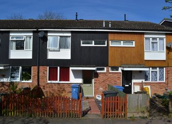 Thumbnail 3 bed terraced house to rent in Mountbatten Road, Sudbury