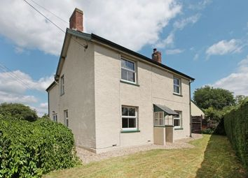 Thumbnail 4 bed detached house to rent in Seavington, Ilminster