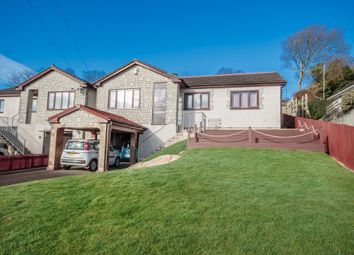 Thumbnail 3 bed detached bungalow for sale in Rose Hill, St. Blazey, Par
