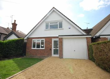 Thumbnail 3 bed detached house to rent in Hawthorne Avenue, Ruislip