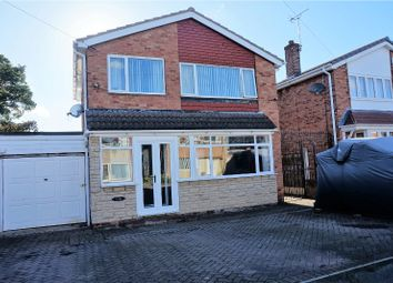 Thumbnail 3 bed link-detached house for sale in Carlton In Lindrick, Worksop