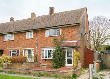 Thumbnail 2 bed semi-detached house for sale in Speldhurst Road, Southborough, Tunbridge Wells