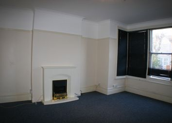 Thumbnail 1 bedroom flat to rent in Argyll Road, Westcliff-On-Sea