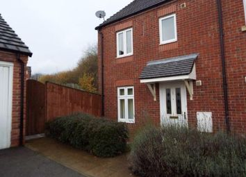 Thumbnail 3 bed property for sale in Banksman Way, Pendlebury, Swinton, Manchester