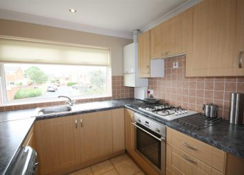 Thumbnail 2 bed flat to rent in Bowmont Walk, Chester Le Street