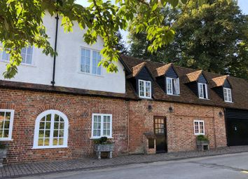 Thumbnail 2 bed semi-detached house to rent in Church Road, Little Marlow, Marlow