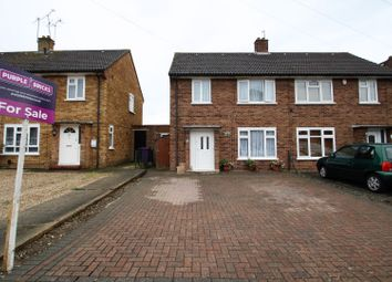 Thumbnail 3 bed semi-detached house for sale in Worcester Road, Uxbridge