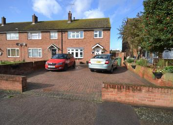 3 bed end terrace house for sale in Wokindon Road, Grays RM16