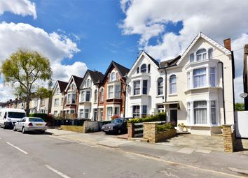 Thumbnail 5 bed end terrace house for sale in Whittington Road, Bowes Park