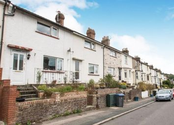 2 bed terraced house for sale in Mayfield Avenue, Dover, Kent CT16