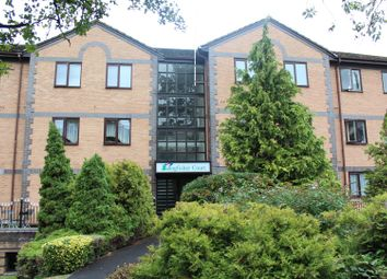 Thumbnail 1 bed flat for sale in Queen Alexandra Road, High Wycombe