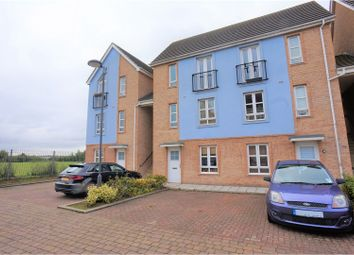 Thumbnail 1 bed flat for sale in Pitcairn Avenue, Lincoln