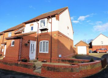 Thumbnail 4 bed end terrace house for sale in Woodbine Close, Abbeymead, Gloucester