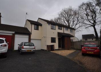 Thumbnail 3 bed semi-detached house to rent in Boringdon Park, Woodlands, Ivybridge