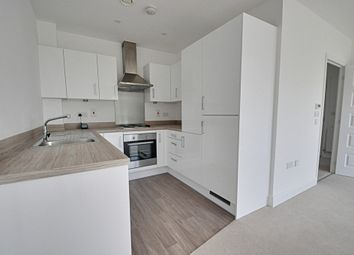 Thumbnail 1 bed flat to rent in Merrivale Place, Heston