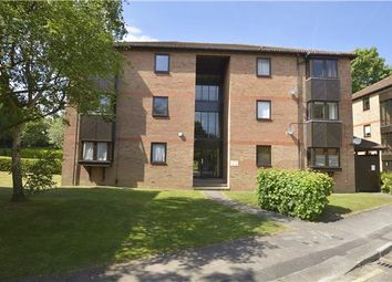 Thumbnail 1 bedroom flat to rent in Rushdon Close, Gidea Park, Romford