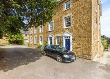 Thumbnail 4 bed terraced house for sale in South Side, Steeple Aston, Bicester