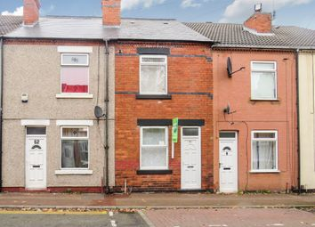 Thumbnail 3 bedroom terraced house for sale in St. Michaels Street, Sutton-In-Ashfield