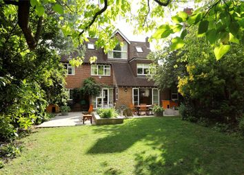 5 bed detached house for sale in Church Hill, Wimbledon SW19