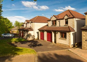 Thumbnail 5 bed detached house for sale in 20 Lidgate Shot, Newbridge