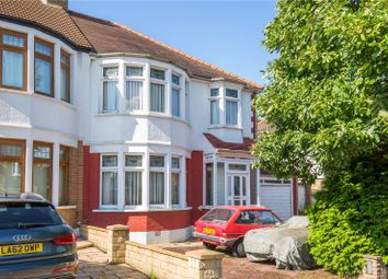 Thumbnail 3 bed semi-detached house for sale in Oaklands, Winchmore Hill, London