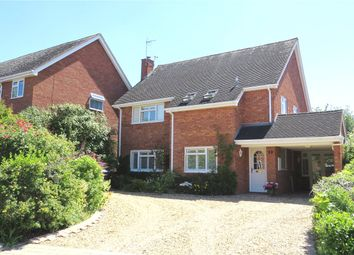 Thumbnail 4 bedroom detached house for sale in Campden Lawns, Alderminster, Stratford-Upon-Avon