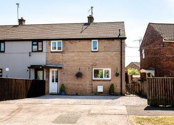 3 bed semi-detached house for sale in Highbury Road, Bream, Nr Lydney GL15