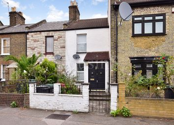 Thumbnail 2 bed cottage for sale in Clyde Road, London
