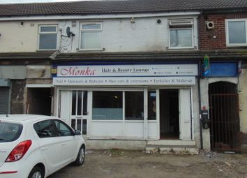 Thumbnail Retail premises to let in Woodlands Road, Manchester