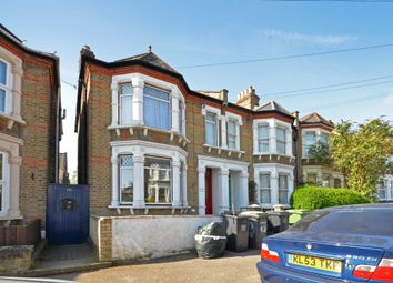 Thumbnail 4 bed flat to rent in Bartram Road, Brockley, London