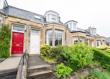 Thumbnail 3 bed terraced house for sale in St Fillan's Terrace, Morningside, Edinburgh