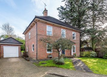 Thumbnail 5 bed detached house for sale in Chartwell Place, Harrow On The Hill