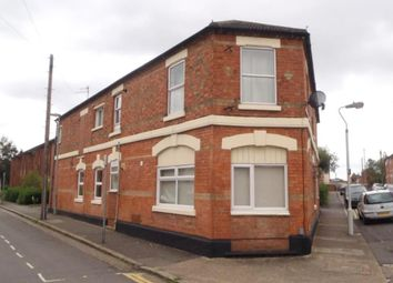 Thumbnail 1 bed flat to rent in Sandhill Road, Northampton