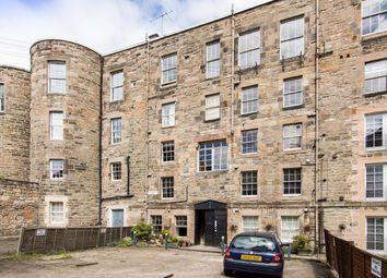 Thumbnail 1 bed flat for sale in Greenside End, Calton, Edinburgh